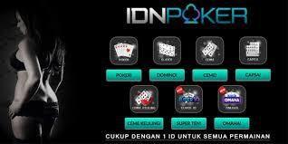 Permainan Yang Paling Digemari di IDN Poker