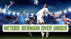 Hal Yang Akurat Untuk Meraih Kemenangan Judi Bola Online Over/Under
